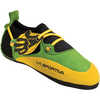 Stickit Rock Shoes Green/Yellow