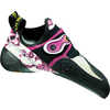 Solution Rock Shoes White/Pink