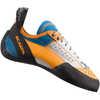 Techno X Rock Shoes Silver/Azure