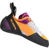 Techno X Rock Shoes Silver/Petunia