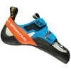 Otaki Rock Shoes Blue/Flame