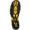 Sandales de vélo Commuter II Noir/Jaune
