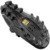 Chaussures de vélo de montagne Drift Noir/Argent métallique