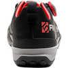 Chaussures de vélo Kestrel Noir équipe