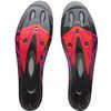 Chaussures de vélo PRO Series Tri Fly V Rose indien/Noir