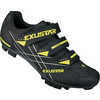 SM366 Mountain Shoes Black/Yellow