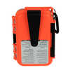 Flare Case Orange