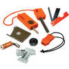 Micro Survival Kit Orange