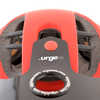 All-M Cycling Helmet Matte Red