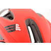 Casque de vélo All-M Rouge mat