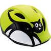 Buddy Helmet Yellow Cat