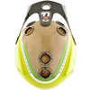 Down-O-Matic Veggie Cycling Helmet Lime