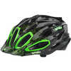 Maraka XC Cycling Helmet Edge/Lime