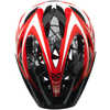 Avita PC Cycling Helmet Red