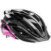 Adanac Cycling Helmet Black/Pink
