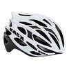 Mojito Cycling Helmet White/Black