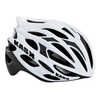 Mojito Cycling Helmet White/Black