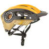 Supatrail Cycling Helmet Brown/Orange