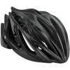Stradivarius Bicycle Helmet Matte Black