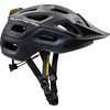 Crossride Cycling Helmet Black