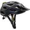 Crossride Cycling Helmet Black