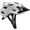 Crossride Cycling Helmet White