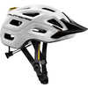 Crossride Cycling Helmet White