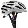 Aksium Elite Cycling Helmet White/Black