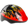 Whirlwind Cycling Helmet Flames