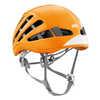 Casque Meteor Orange