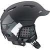 Prophet Custom Air Snow Helmet Matte Black