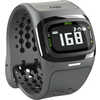 Alpha 2 Heart Rate Monitor Black/Black