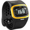 Alpha 2 Heart Rate Monitor Yellow/Black