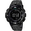 PRW3000 Watch Black