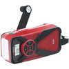FR1 Emergency radio/weather/flashlight Red/Black