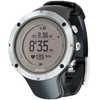 Montre Ambit3 Peak Sapphire avec cardiomètre Argent/Noir