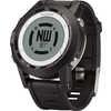 Montre GPS marine Quatix Noir