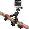 Trépied GorillaPod Action avec support pour GoPro Noir/Rouge