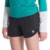 Surf Sprinter Board Shorts Black