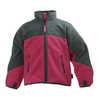 Fleece Jacket Magenta