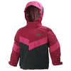 Legacy Insulated Jacket Magenta