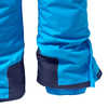 Insulated Snowshot Pants Andes Blue