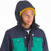 Alto Jacket Ultramarine Green/Midnight Blue