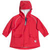 Cloudburst Jacket Poppy
