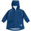 Cloudburst Jacket Blue Ink