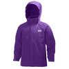 Dubliner Jacket Sunburned Purple
