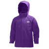 Dubliner Jacket Sunburned Purple