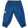 Pantalon imperméable Cloudburst Encre bleue