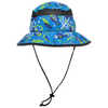 Fun Bucket Hat Aquatic Print
