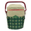 Bucket Cooler Pioneer Plaid